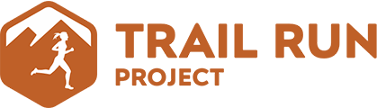 Trail Run Project Logo